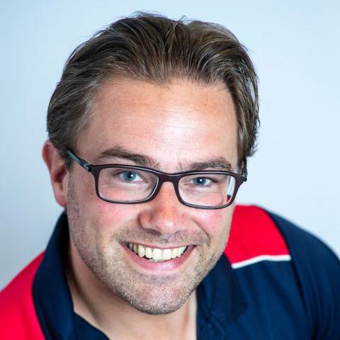 David Voskamp (EHF)