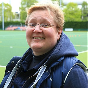 Karen Evans (WAL)