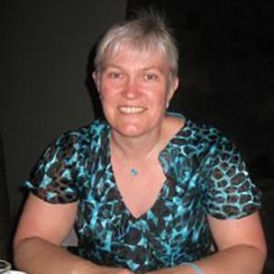 Margaret Hunnaball (ENG)