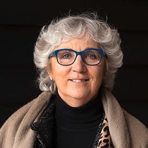 Yolande Brada (NED)