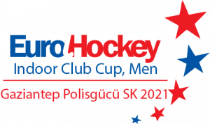 EuroHockey Indoor Club, Men (CANCELLED) @ Alanya, Turkey