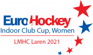 EuroHockey Indoor Club, Women (CANCELLED) @ Almere, Netherlands