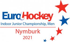 EuroHockey Indoor Junior Men's Championship @ Nymburk, Czech Republic