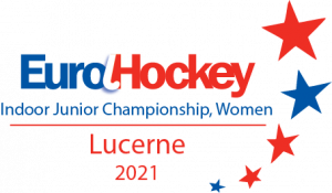 EuroHockey Indoor Junior Women's Championship (ON HOLD) @ Lucerne, Switzerland