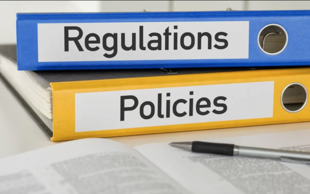 EHF announces changes to Regulations