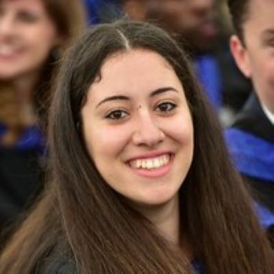 Nicolina Gabriel (CYP)