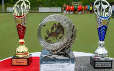 EHF makes changes to the 2021 EHF Trophy and Challenge dates