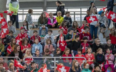 EuroHockey Indoor Junior Championships 2021 are put on hold