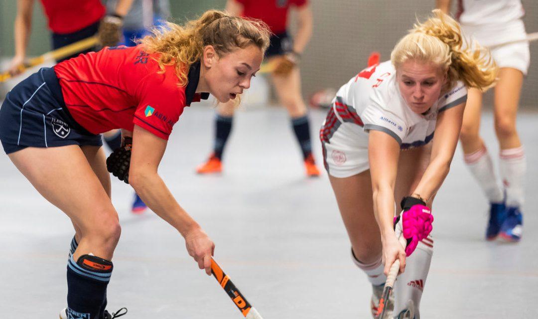 2020 EuroHockey Indoor Club Championships