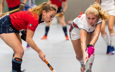 2020 EuroHockey Indoor Club Championships, Men & Women – Final Positions
