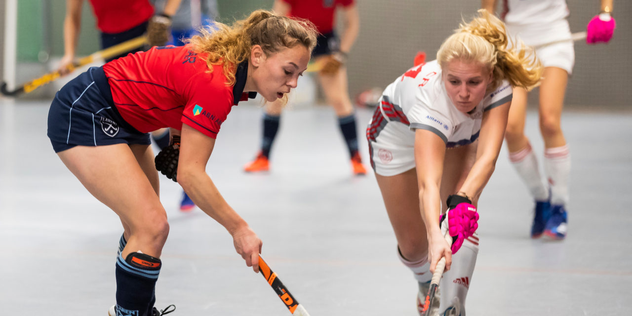 2021 Women's EuroHockey Indoor Club Cup