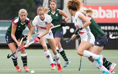 2020 EuroHockey Club Championships -updated