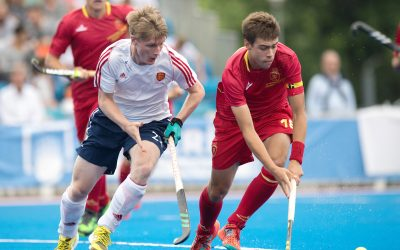 2020 EuroHockey U18 Youth Championships