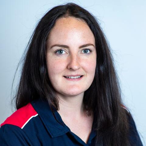Gráinne Corry (EHF)