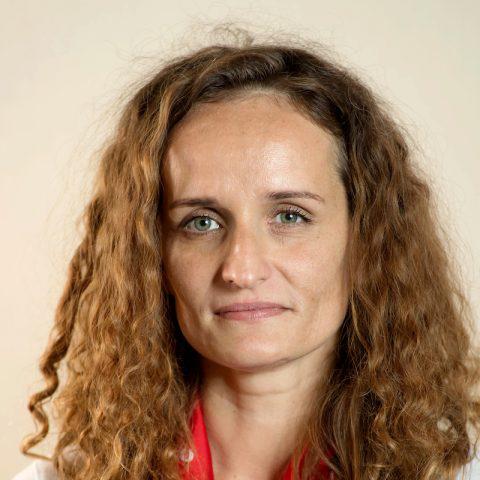 Magdalena Nazaret (POL)
