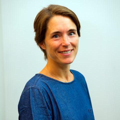 Pamela Michaelis (FRA)