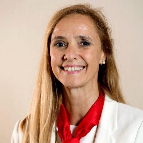 Sabina Zampetti (ITA)