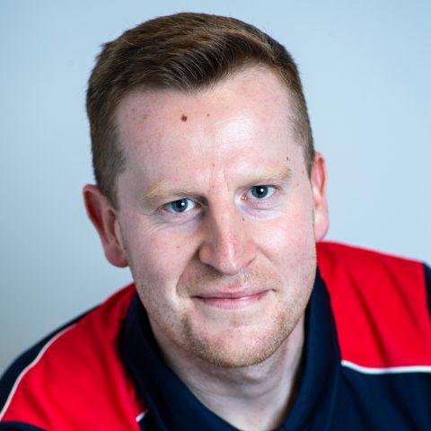 Tom Pedersen Smith (EHF)