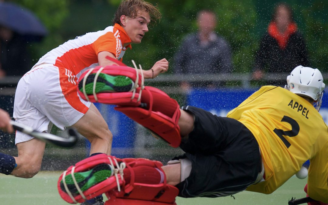 EuroHockey Championships 2021- UPDATED
