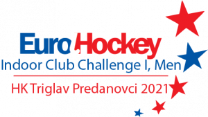 EuroHockey Indoor Challenge I, Men (CANCELLED) @ Puconci, Slovenia