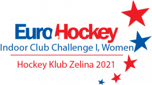 EuroHockey Indoor Challenge I, Women (CANCELLED) @ Sveti Ivan Zelina, Croatia