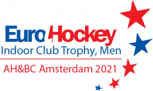 EuroHockey Indoor Club Trophy, Men (CANCELLED) @ Almere, Netherlands