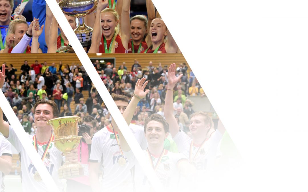 2022 EuroHockey Indoor Championship events – UPDATED