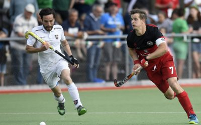 EuroHockey Club Championships 2021- UPDATED
