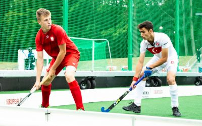 EuroHockey5s Tournaments 2021