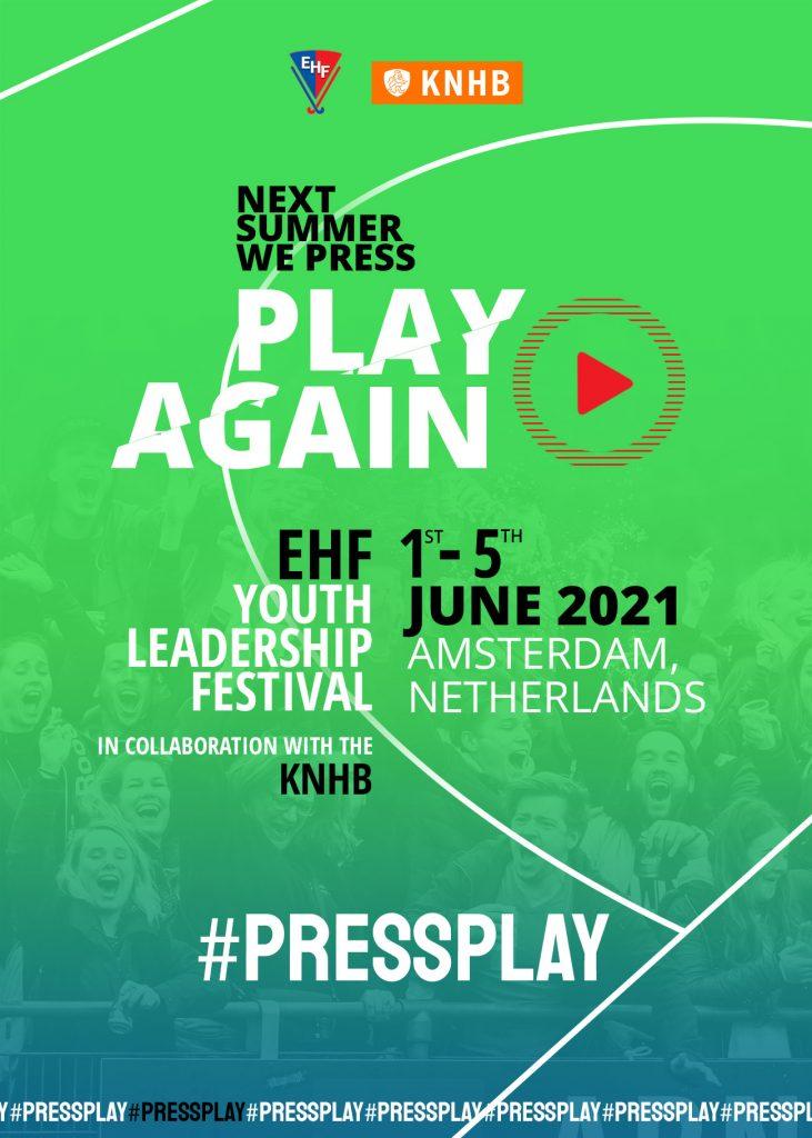 Ehf Euro 2021 Live Stream