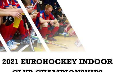 EuroHockey Indoor Club Championships 2021 are cancelled