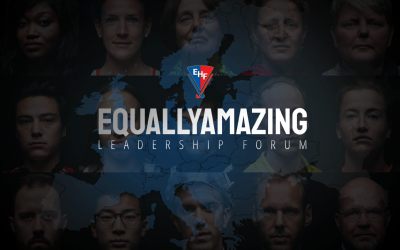 #FridayFocus – Equally Amazing Leadership Forum