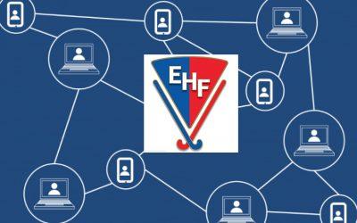 EHF Executive Board meets
