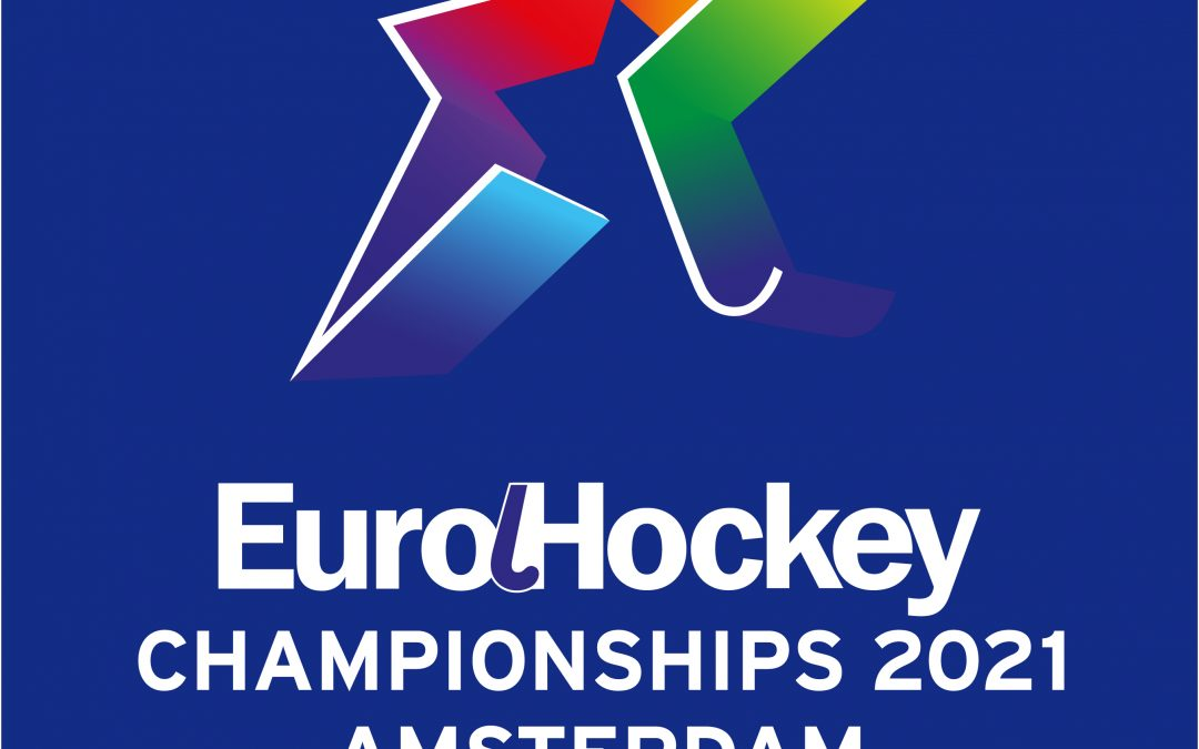 Rabobank is the presenting partner of the EuroHockey Championships 2021