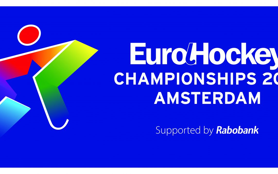 Watch the EuroHockey Championships all over the world!
