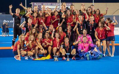 2022 EuroHockey Junior Championships