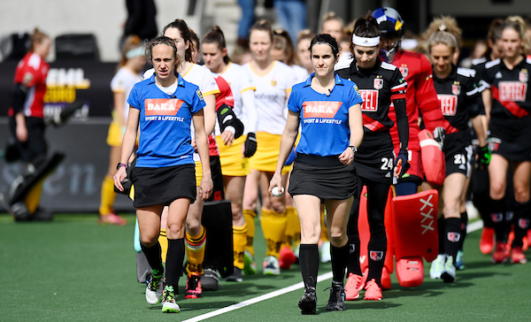 #FridayFocus: ONSIDE Final Outputs are now live and available to the officiating sector!