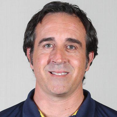Cesar Hernandez (ESP)