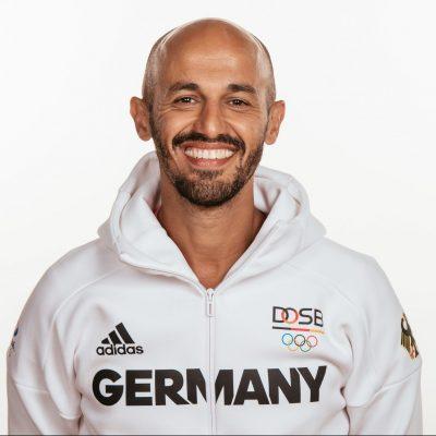 Jamilon Mülders (GER)