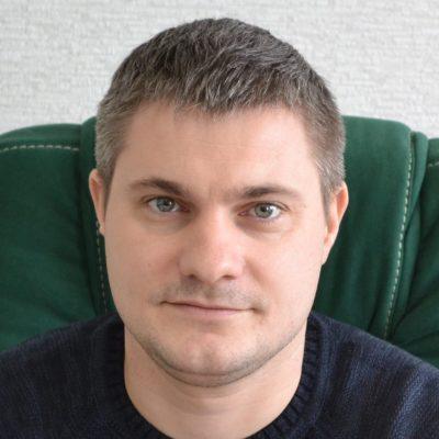Aliaksander Hrachou (BLR)
