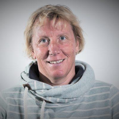 Chantal Mies (NED)