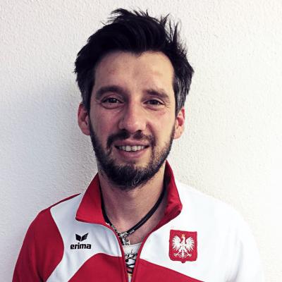 Dariusz Rachwalski (POL)