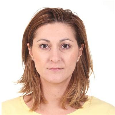Marina Zaharieva (BUL)