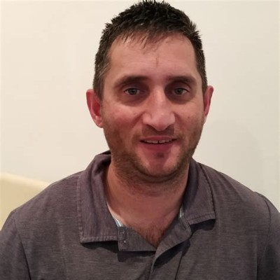 Mike Michalakis (CYP)