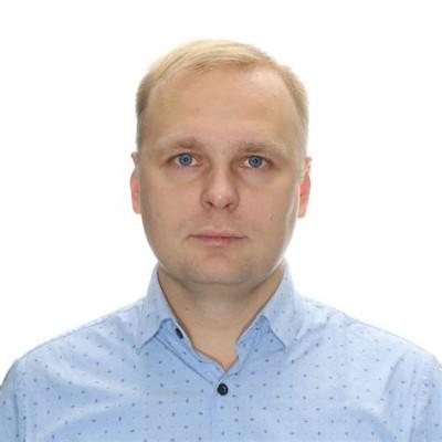 Nikita Yuklaevskikh (RUS)