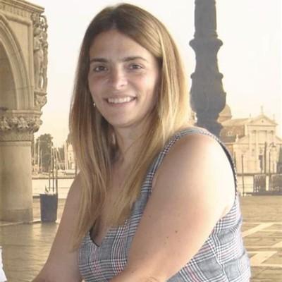 Patrícia Pereira (POR)