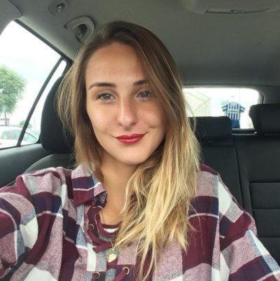 Veronika Decsyova (CZE)