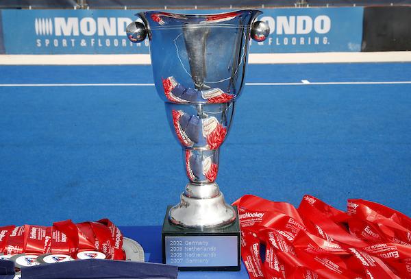 EuroHockey U18 Championships 2021
