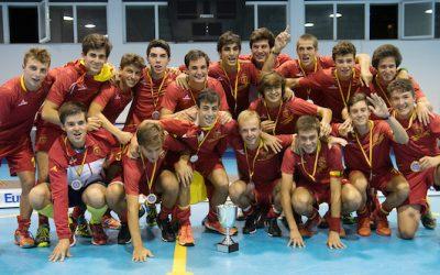 EuroHockey U18 Championships get underway!
