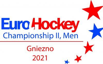 EHF Statement, EuroHockey Championship II, Men